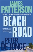 Beach Road av James Patterson og Peter De Jonge (Heftet)
