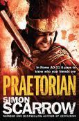 Praetorian (Eagles of the Empire 11) av Simon Scarrow (Heftet)