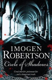 Circle of Shadows av Imogen Robertson (Innbundet)