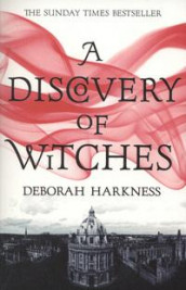 A discovery of witches av Deborah Harkness (Heftet)