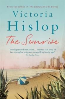 The sunrise av Victoria Hislop (Heftet)