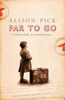 Far to go av Alison Pick (Heftet)