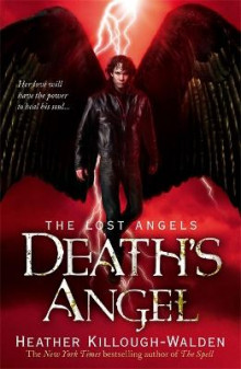 Death's Angel av Heather Killough-Walden (Heftet)