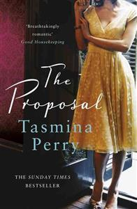 The Proposal av Tasmina Perry (Heftet)