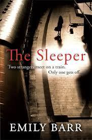 The Sleeper av Emily Barr (Heftet)