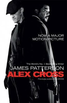 Alex Cross av James Patterson (Heftet)