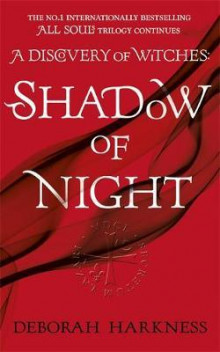Shadow of night av Deborah Harkness (Heftet)
