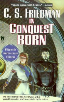 In Conquest Born av C.S. Friedman (Heftet)