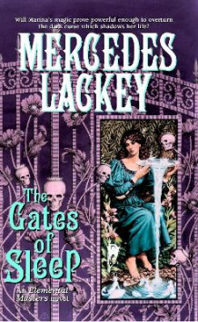 Gates of Sleep av Mercedes Lackey (Heftet)