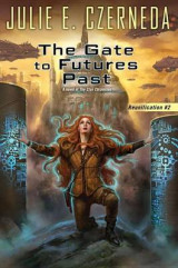 Omslag - The Gate to Futures Past