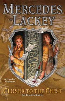 Closer to the Chest av Mercedes Lackey (Innbundet)