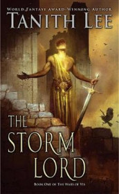 The Storm Lord av Tanith Lee (Heftet)