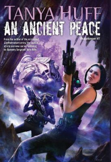 An Ancient Peace av Tanya Huff (Heftet)