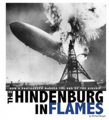 The Hindenburg in Flames av Michael Burgan (Heftet)