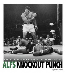 Ali's Knockout Punch av Michael Burgan (Innbundet)