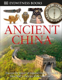 Ancient China av Arthur Cotterell (Innbundet)