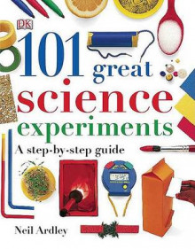 101 Great Science Experiments av Neil Ardley (Heftet)
