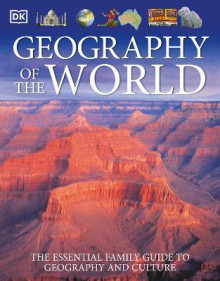 Geography of the World av Dr Simon Adams, Anita Ganeri og Ann Kay (Heftet)