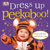 Dress-Up Peekaboo! av Charlie Gardner (Kartonert)