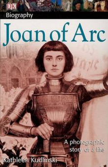 DK Biography: Joan of Arc av Kathleen Kudlinski (Heftet)