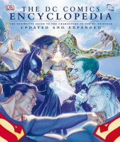 The DC Comics Encyclopedia av Scott Beatty, Robert Greenburger, Phil Jiminez og Dan Wallace (Innbundet)