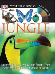 Jungle av Theresa Greenaway (Blandet mediaprodukt)