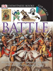 Battle av Richard Holmes (Blandet mediaprodukt)