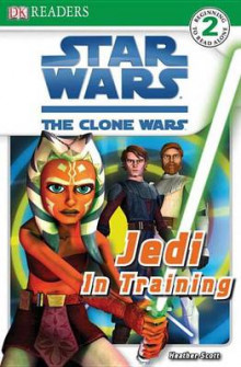 Jedi in Training av Heather Scott (Heftet)