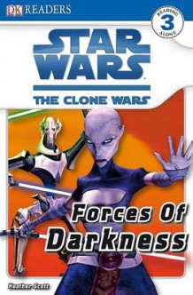 Forces of Darkness av Heather Scott (Heftet)