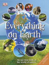 Everything on Earth av Michael Allaby, Trevor Day, Frances Dipper og University Lecturer in Germans Ben Morgan (Heftet)