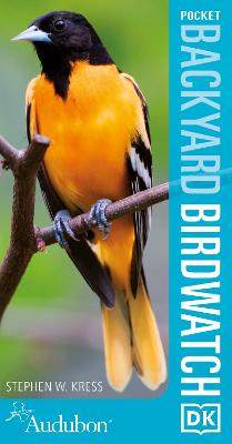 Audubon Pocket Backyard Birdwatch av Stephen W Kress (Heftet)