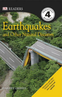 Earthquakes and Other Natural Disasters av Harriet Griffey (Heftet)