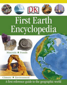 First Earth Encyclopedia av DK (Innbundet)