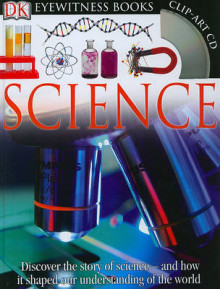 Science av Tom Jackson (Blandet mediaprodukt)