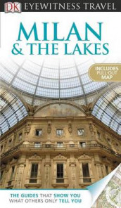 DK Eyewitness Travel Guide: Milan & the Lakes av Brenda Birmingham og Reid Bramblett (Heftet)