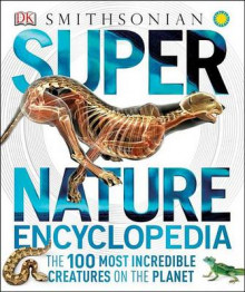Super Nature Encyclopedia av Derek Harvey (Innbundet)
