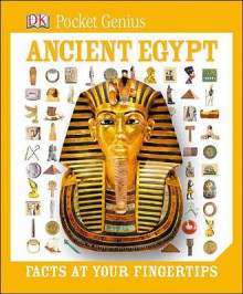 Pocket Genius: Ancient Egypt av Dk Publishing (Innbundet)