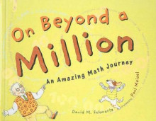 On Beyond a Million av David M Schwartz (Innbundet)