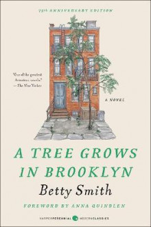 A Tree Grows in Brooklyn av Betty Smith (Innbundet)