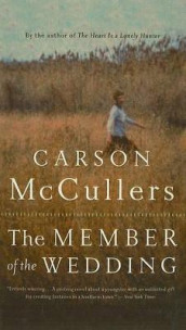 The Member of the Wedding av Carson McCullers (Innbundet)