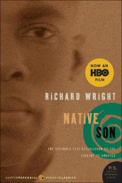 Native Son av Richard Nathaniel Wright (Innbundet)