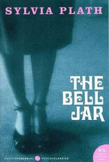 The Bell Jar av Sylvia Plath (Innbundet)