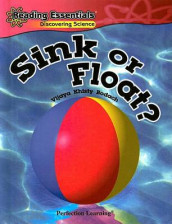 Sink or Float? av Vijaya Khisty Bodach (Innbundet)