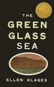 The Green Glass Sea av Ellen Klages (Innbundet)