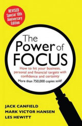 Omslag - The Power of Focus