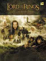 Omslag - The Lord of the Rings Trilogy