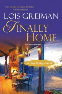 Finally Home av Lois Greiman (Heftet)