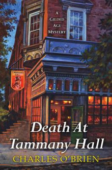 Death at Tammany Hall av Charles O'Brien (Heftet)