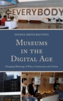 Omslag - Museums in the Digital Age