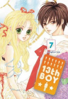 13th Boy, Vol. 7 av Sang-Eun Lee (Heftet)